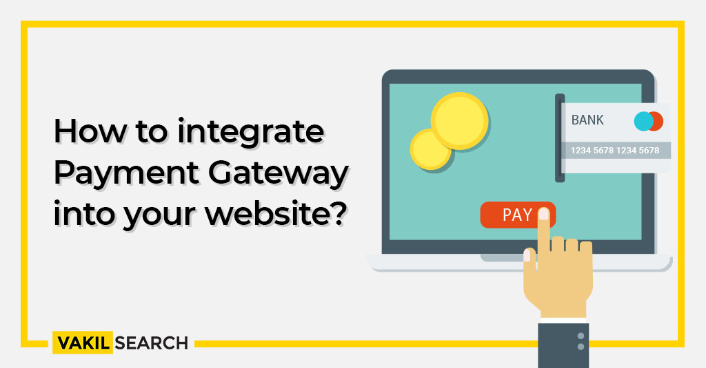How to integrate Payment Gateway into your website?