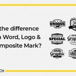 What is the difference between Word, Logo & Logo Composite Mark?