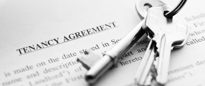 Registration of Leave and License Agreement