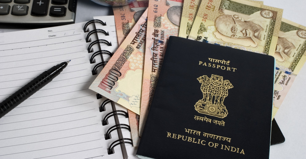 documents required for passport in india