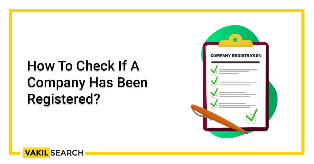 How To Check If A Company Has Been Registered_