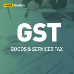 Eligibility for GST Registration