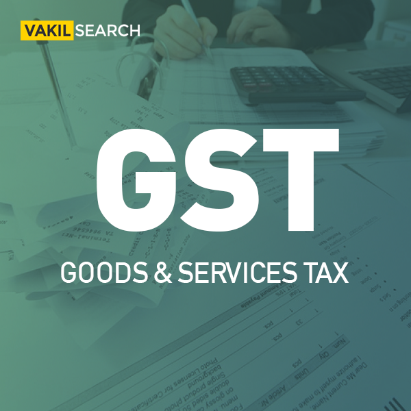 gst eligibility
