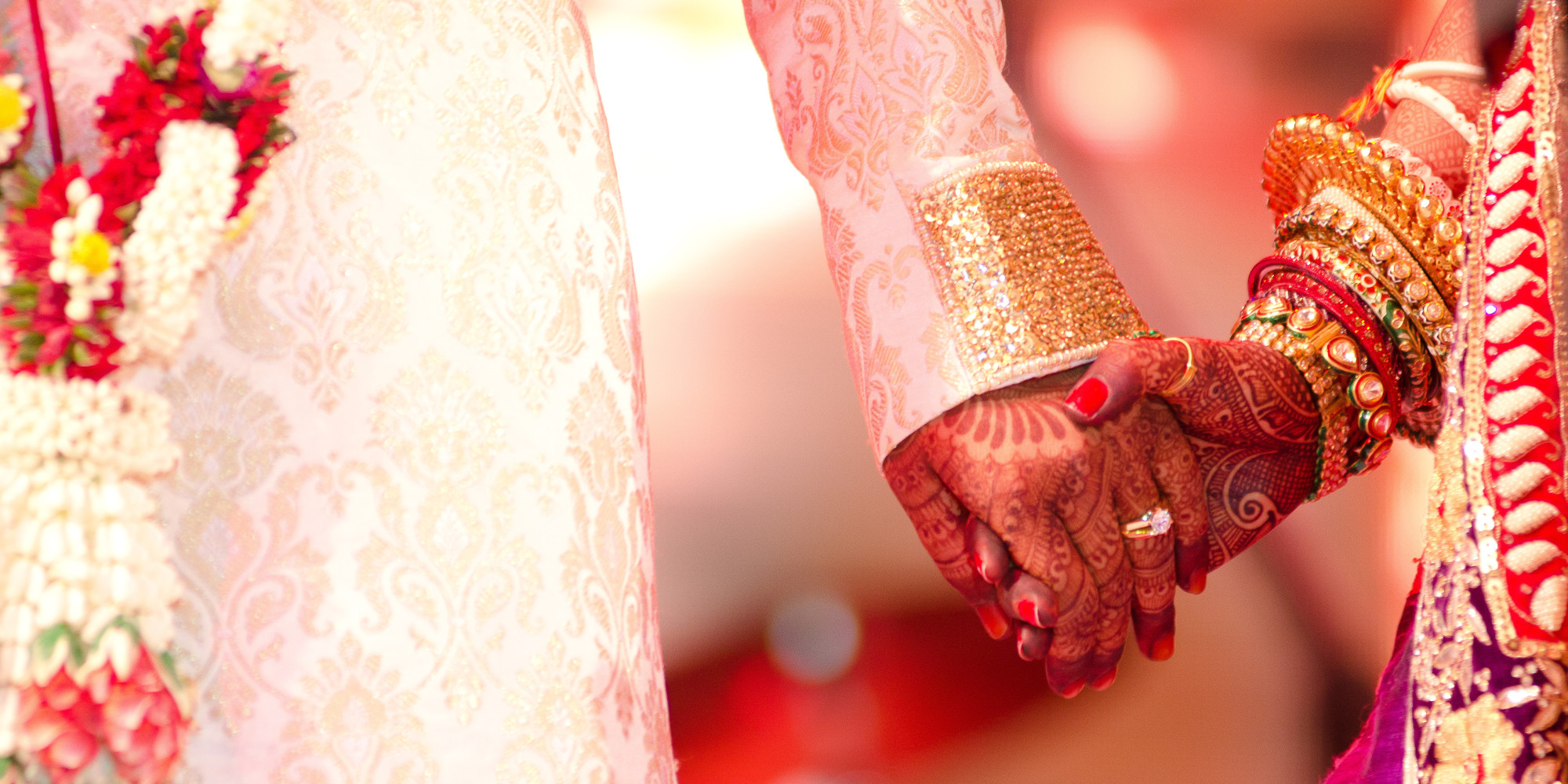 How Can An Indian Get Married To A Foreigner In India