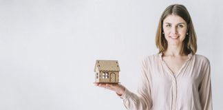 Why is it important to do property title verification before buying a property?