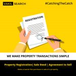 The what, why, and how of registering a property