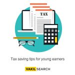 Tax saving tips for young earners