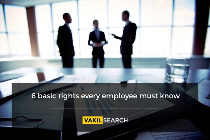 employee rights