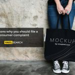 Six reasons why you should file consumer complaints