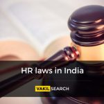 HR laws in India