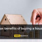 Tax benefits of buying a house