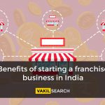 Benefits of starting franchise in India