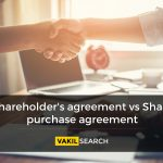 Shareholder's agreement vs. Share purchase agreement