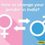 How to change your gender in India?