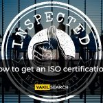 How to get an ISO certification?