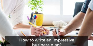 How to write an impressive business plan - Vakilsearch