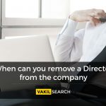 When can a Director be removed from a company?- Scenario explained