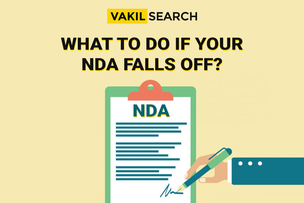 How Important is a Non-disclosure Agreement (NDA)? - Vakilsearch
