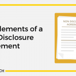 Key Elements of a Non-Disclosure Agreement