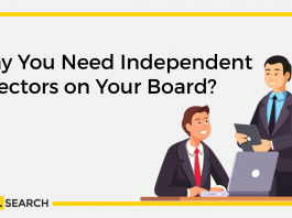 Why you need independent directors on your board?