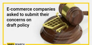 E-commerce companies asked to submit their concerns on draft policy