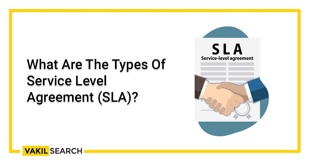 What Are The Types Of Service Level Agreement (SLA)