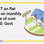 Flat owners to pay 18% GST on RWA maintenance fee