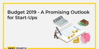 Budget 2019 - A Promising Outlook for Start-Ups