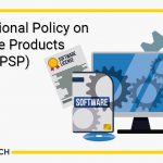 The National Policy on Software Products (NPSP) 2019