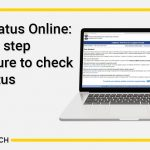 URN Status Online: Step by step procedure to check the status