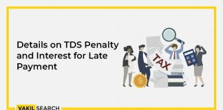 TDS Penalty