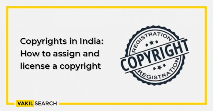 Copyrights in India