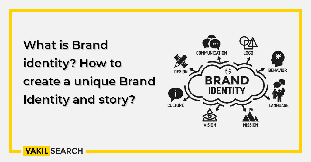What is brand identity? How to create a unique brand identity and story?