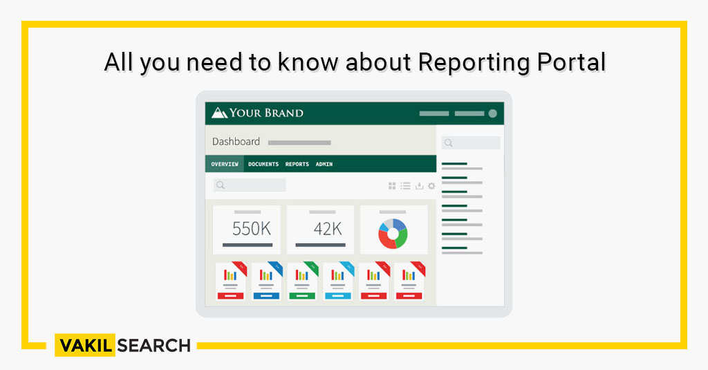 All you need to know about Reporting Portal