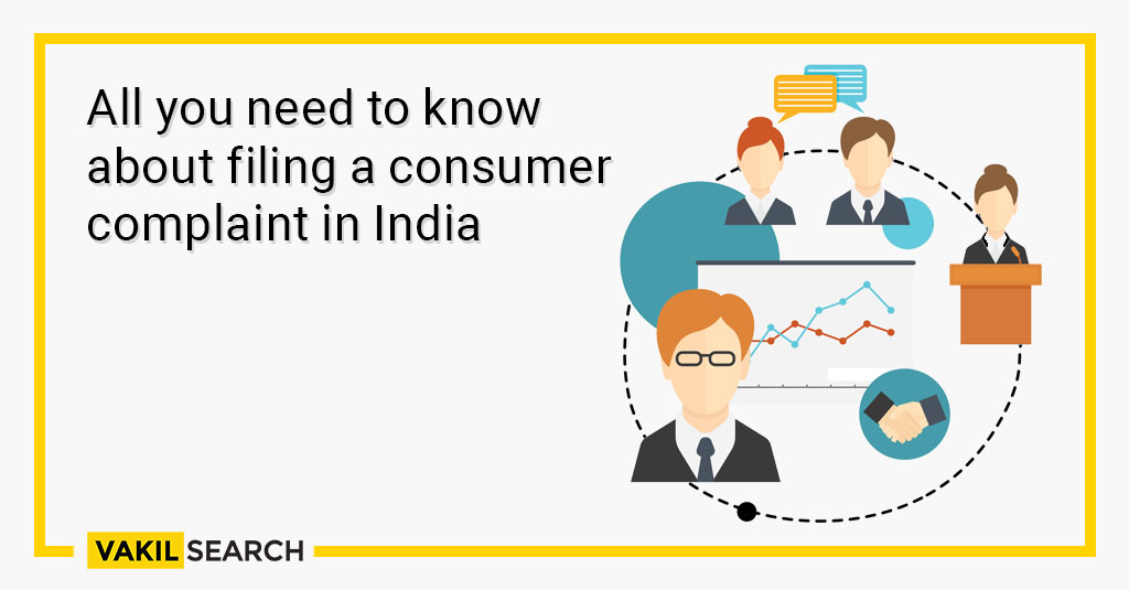 All you need to know about filing a consumer complaint in India