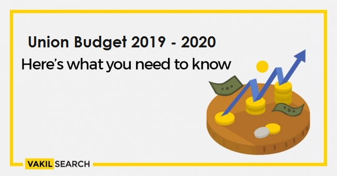 Union Budget 2019-20: Highlights. Here's What You Need To Know.