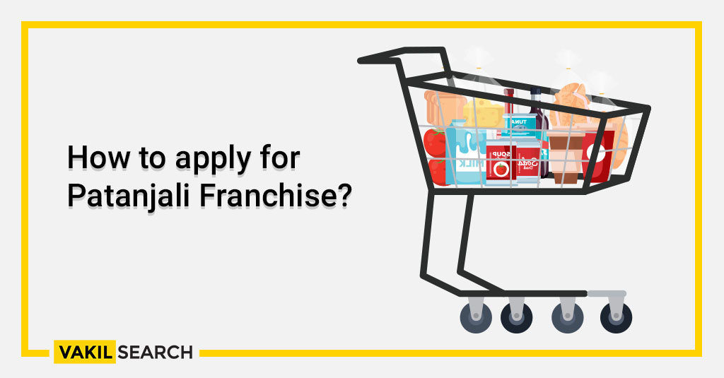 How to apply for Patanjali Franchise_