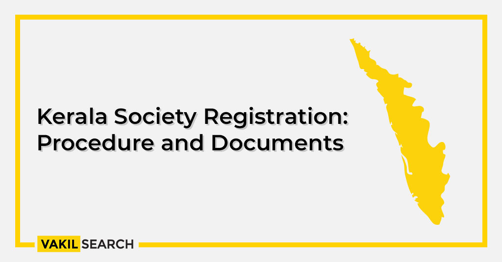 Kerala Society Registration_ Procedure and Documents