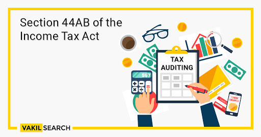 Section 44AB of the Income Tax Act