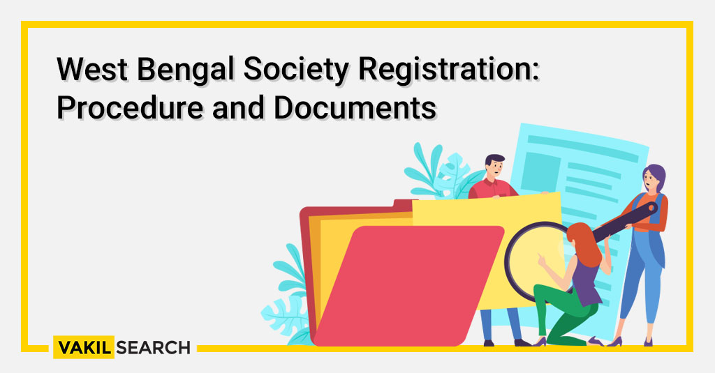 West Bengal Society Registration_ Procedure and Documents