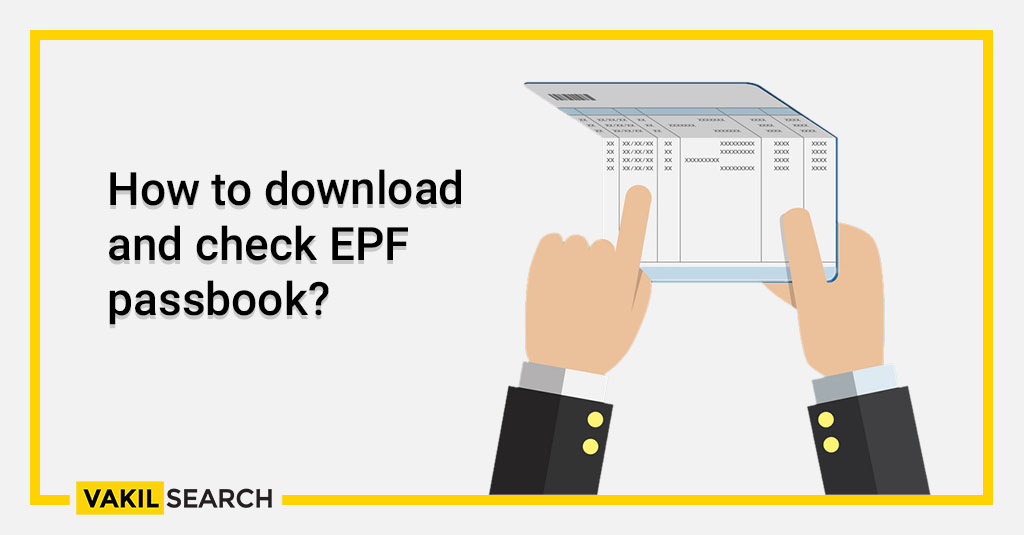 How to download and check EPF passbook_