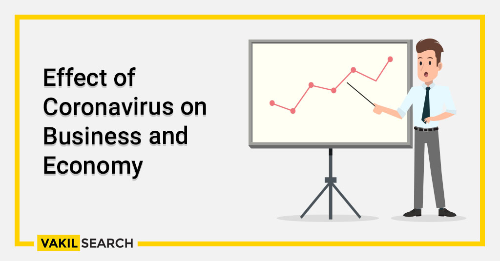 Effect of Coronavirus on Business and Economy