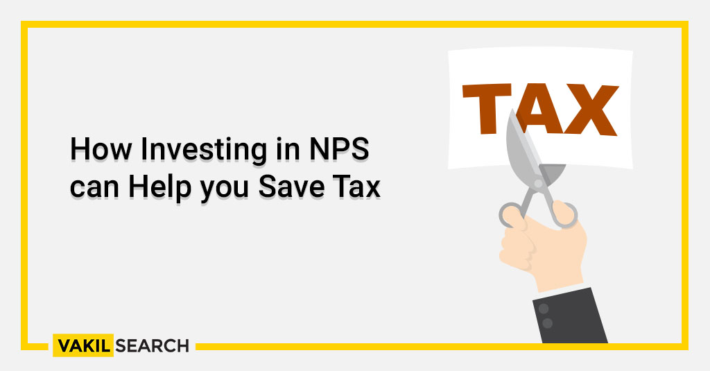 How Investing in NPS can Help you Save Tax_1