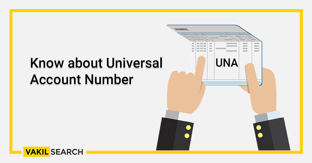 Know about Universal Account Number