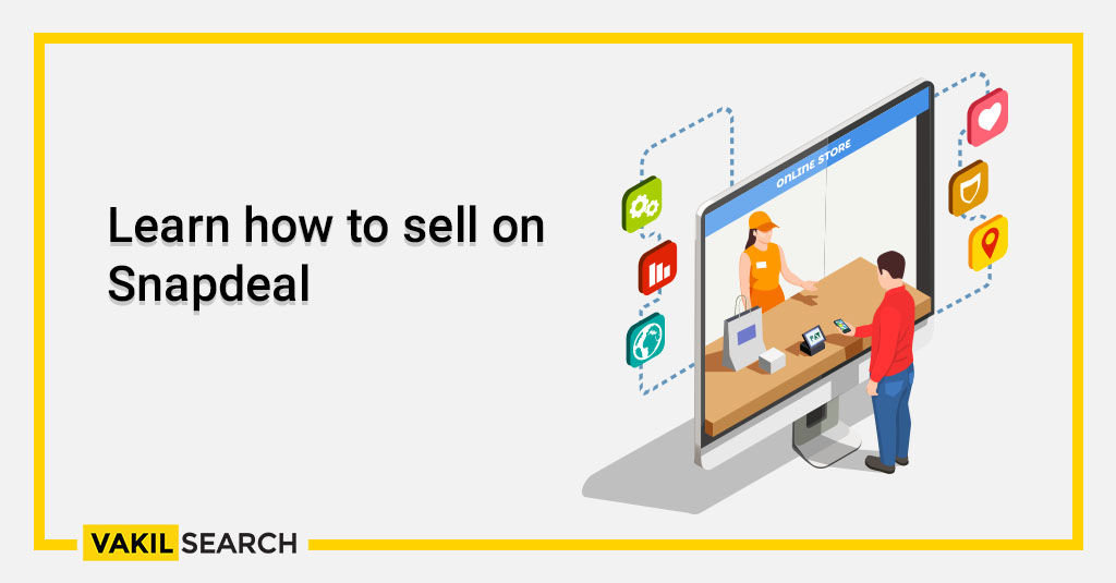 Learn how to sell on Snapdeal