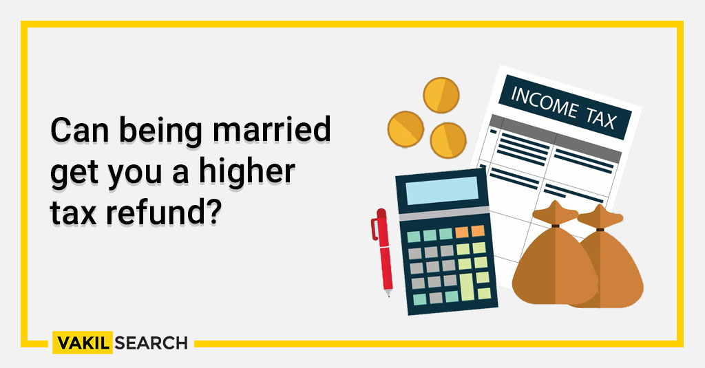 loan Can being married get you a higher tax refund_