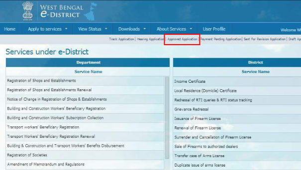Here's how to obtain a Domicile certificate in West Bengal