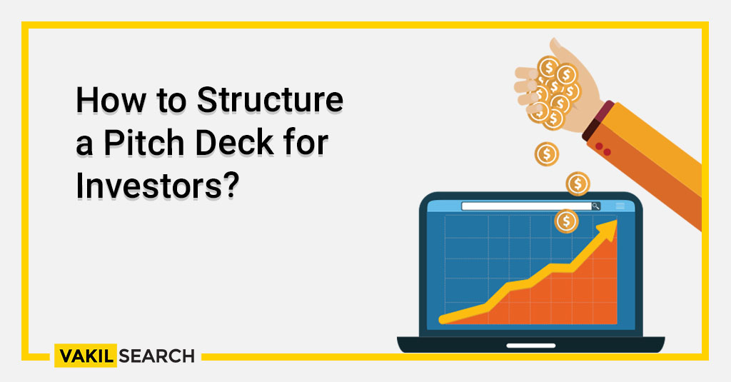 How to Structure a Pitch Deck for Investors_