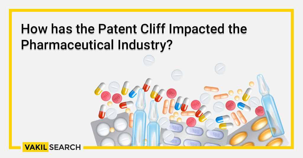 How has the Patent Cliff Impacted the Pharmaceutical Industry_
