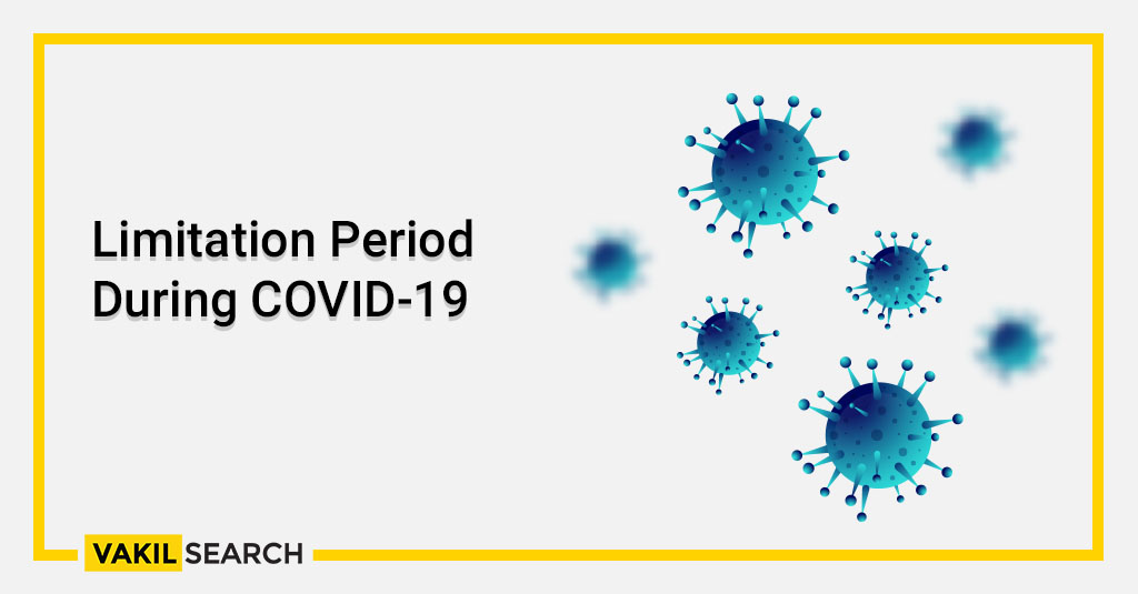 Limitation Period During COVID-19